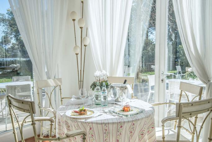 Il San Francesco Charming Hotel | Sabaudia (LT) | Photo Gallery - 35